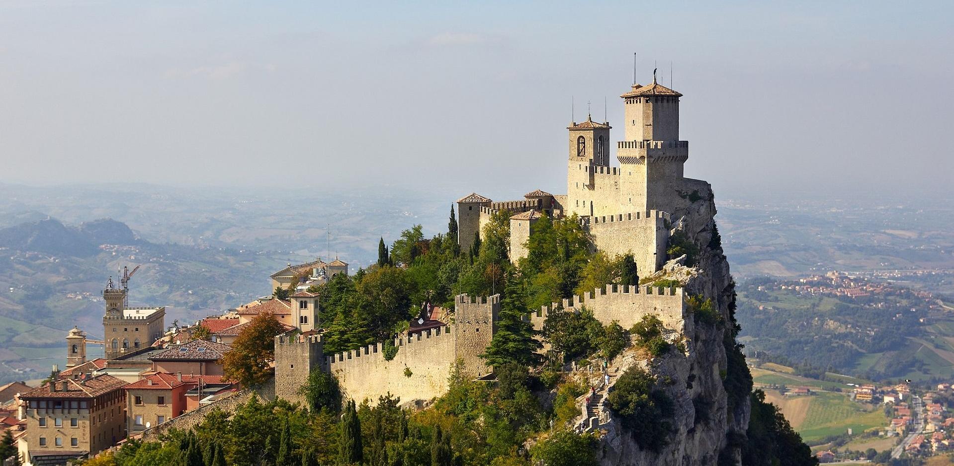 Alliance Française San Marino
