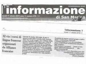 Corsi_San Marino_Soirée Portes Ouvertes
