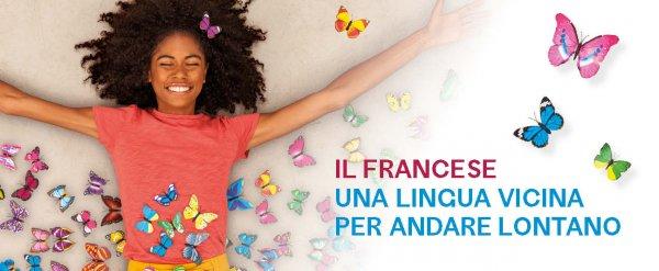 il francese una lingua vicina per andare lontano
